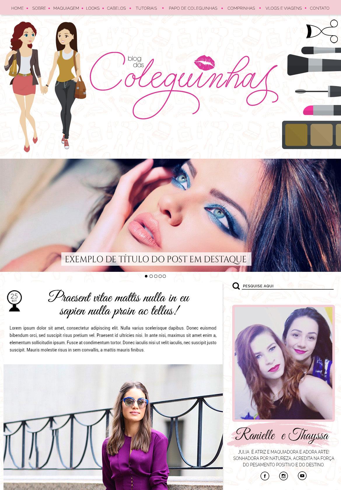 BlogdasColeguinhas-V2-ER